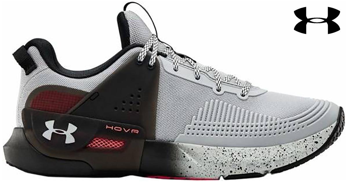 Le scarpe da corsa Under Armour HOVR Apex 2