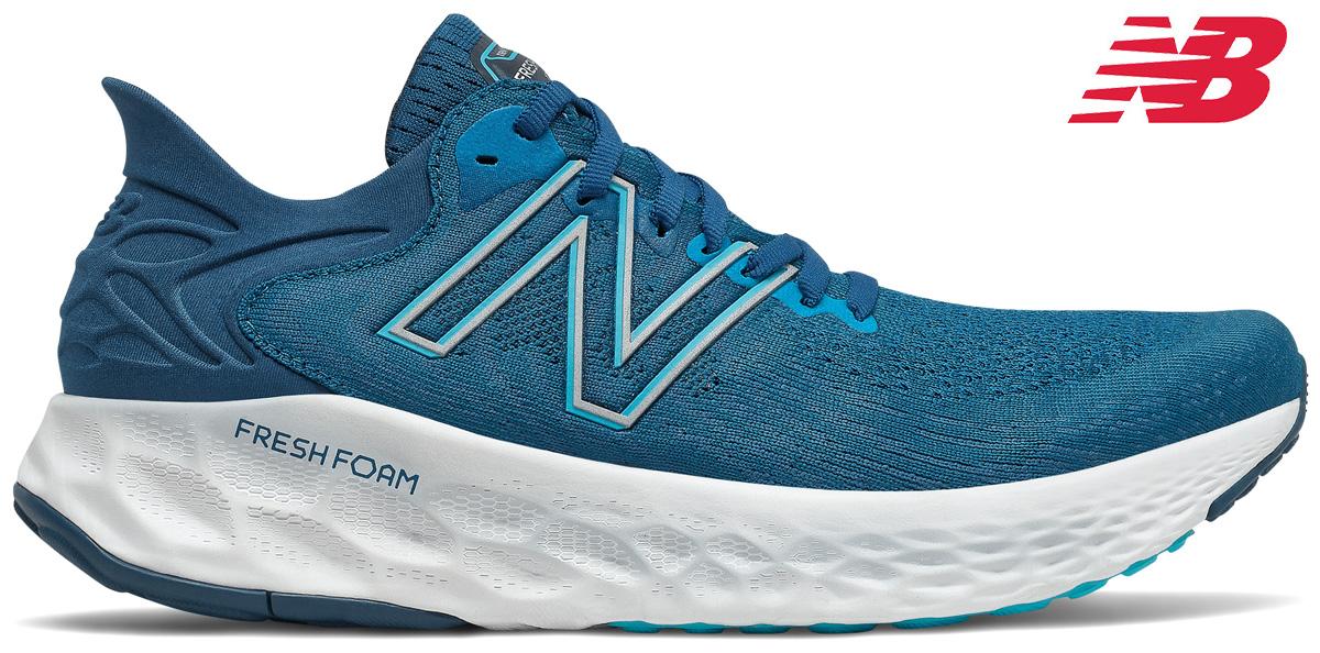 Le scarpe da corsa New Balance Fresh Foam 1080 V11